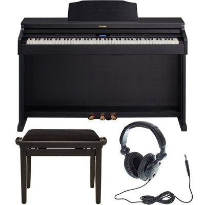Roland HP-601 CB Set
