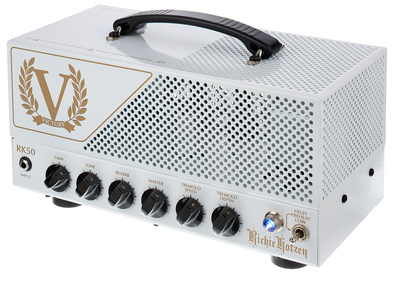Victory Amplifiers RK50 Compact Series He B-Stock