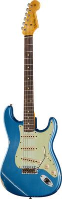 Fender 1960 Relic Strat LPB
