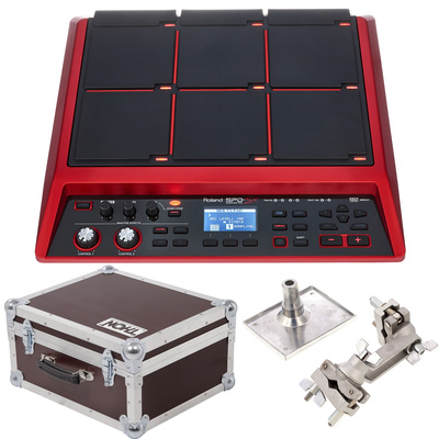 Roland SPD-SX Sample Pad SE Bundle