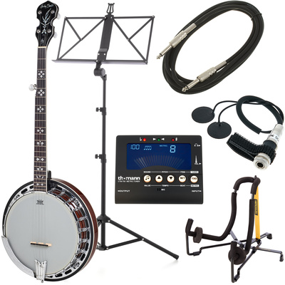 Hamaril Banjo Set