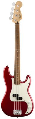 Fender Standard Precision Bass PF CAR