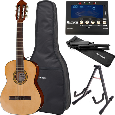 Hamaril Acoustic guitar Set 1