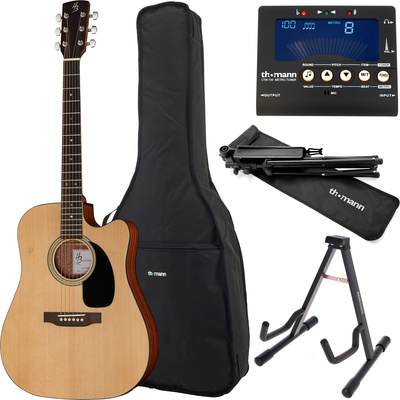 Hamaril Acoustic Guitar Set 3