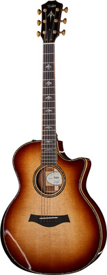 Taylor 914ce LTD Shaded Edgeburst