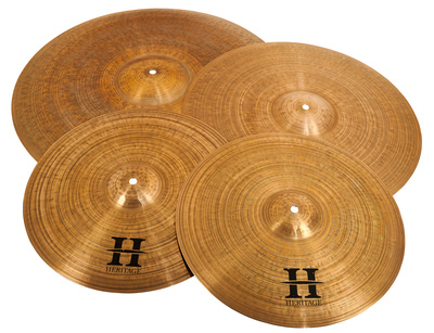 Zultan Heritage Grand Cymbal  B-Stock