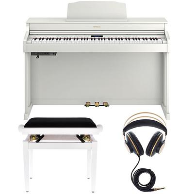 Roland HP-603A WH Set