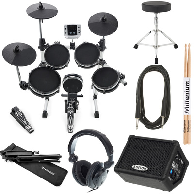 Hamaril E-Drum Bundle 1