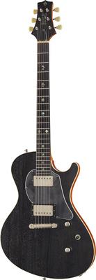 Gamble Guitars Rockfire Junior BK