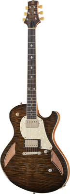 Gamble Guitars Big Mama VBB