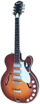 Eastwood Airline H59 Honeyburst