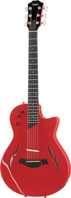 Taylor T5z Classic DLX LTD Fiesta Red