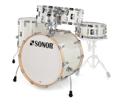 Sonor AQ2 Stage Set WHP B-Stock
