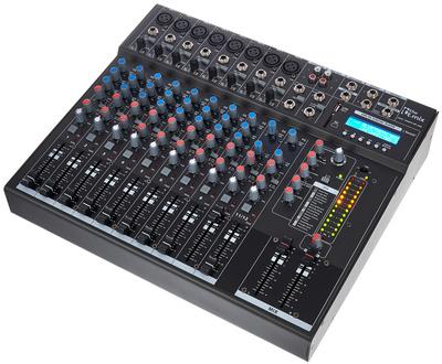 the t.mix xmix 1402 FXMP USB B-Stock