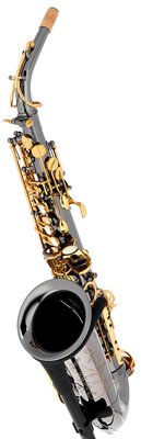 Forestone Alto Sax GX Black Nickel