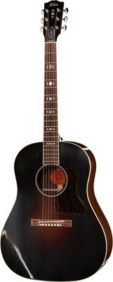 Gibson Advance Jumbo Supreme Vintage