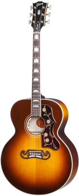 Gibson SJ 200 Autumn Burst