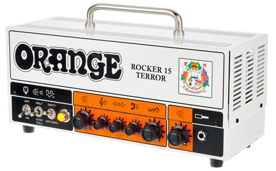 Orange Rocker 15 Terror B-Stock