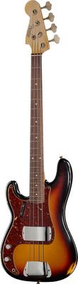 Fender 62 P-Bass Relic 3TS LH