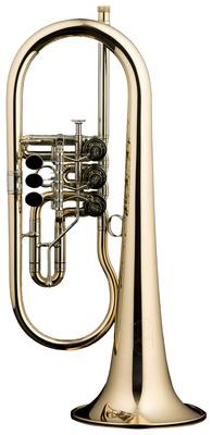Krinner Classic Flugelhorn Gold