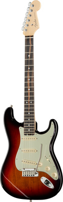 Fender AM Elite Strat EB 3TSB