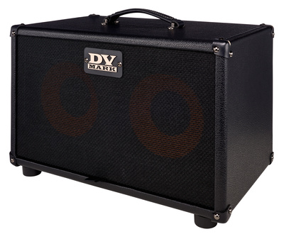 DV Mark Jazz 208 Box B-Stock