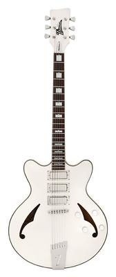 Italia Guitars JF-6 Jeffrey Foskett B-Stock