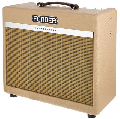 Fender Bassbreaker 15 Combo B B-Stock