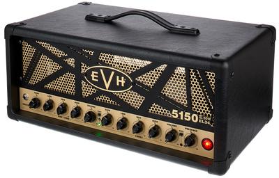 Evh 5150 III 50 W EL34 Hea B-Stock