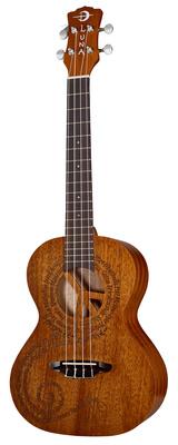 Luna Guitars Uke MALUHIA Peace Teno B-Stock