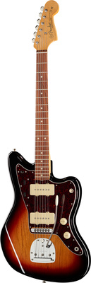 Fender Classic Player Jazzmaster P3TS
