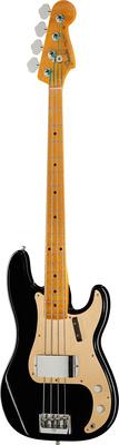 Fender P-Bass Postmodern CC ABLK