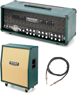 Mesa Boogie Dual Rectifier Custom Bundle