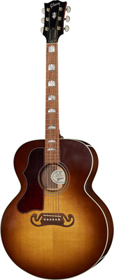 Gibson SJ-200 Studio LH Walnut Burst