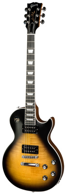 Gibson Les Paul SGN PL Plus 2018 SVB