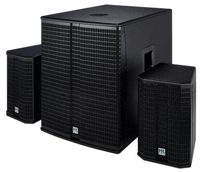 HK Audio Lucas 2K18 B-Stock