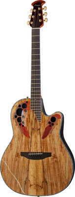 Ovation Celebrity CE44P-SMaple