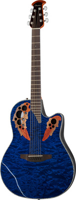 Ovation Celebrity CE44P-8TQ