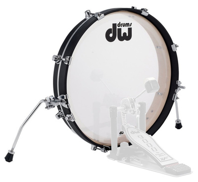 "DW Design 20"" Pancake Bass Drum"
