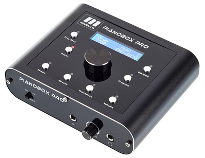 Miditech Pianobox Pro B-Stock