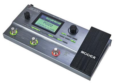 Mooer GE 200 B-Stock