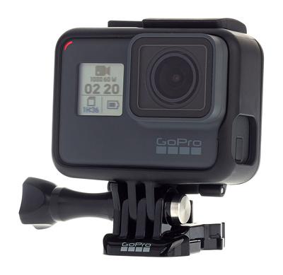 GoPro HERO6 Black B-Stock