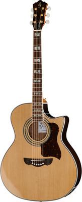 Harley Benton CLJ-503CE WN