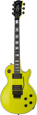Gibson Neon Modern LP Axcess CustomYE