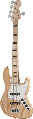 Fender 75 Jazz Bass Custom V NAT