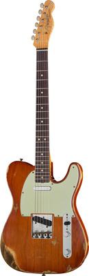 Fender 1963 Relic Telecaster FVSB