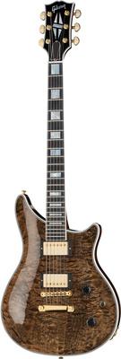 Gibson Modern DC Custom Quilt Rust