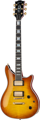 Gibson Modern DC Custom Flamed HB