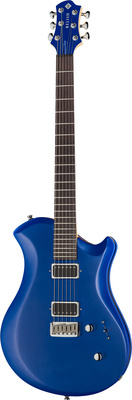 Relish Guitars Marine W Mary