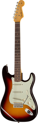 Fender 2018 Historic 1959 Strat 3TSB
